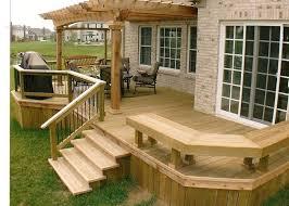 Garden Design Garden Design With Small Backyard Design Ideas Backyard Deck Images