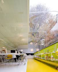 selgas cano architecture office. Selgas Cano Architecture Office, Madrid By Iwan Baan | More Images @fineoffices #fineinteriors Office