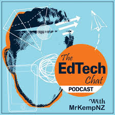 The EdTech Chat Podcast