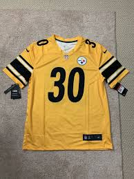 As In Listing Look Did On At It Here's Nearly Person Doesn't Inverted Bad Jersey A Name Legend The Steelers New