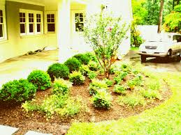 simple landscaping ideas. Front Yard Simple Landscaping Ideas Pinterest For Of House Outstanding Pictures
