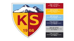 Kurumsal Kimlik - Kayserispor Resmi Websitesi - Kayserispor