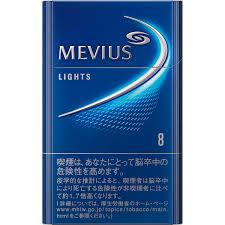Winston Lights Price Mevius Light Box Japan Tobacco Inc Official