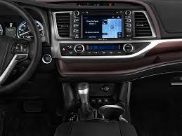 Image: 2016 Toyota Highlander FWD 4-door V6 Limited Platinum (Natl ...