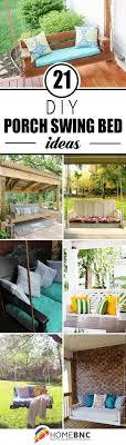Best 20 Pallet swing beds ideas on Pinterest