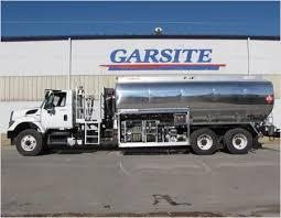 7 000 Gallon Jet Refueler Garsite