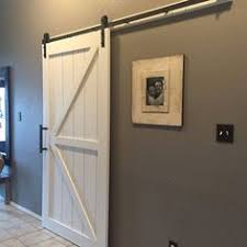 inspiredbycharm painted barn doors doors and track system from rustica hardware byp door system born in a barn tracking system