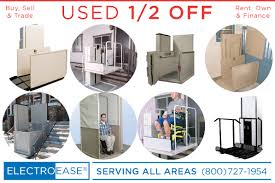 Affordable Used Electric Wheelchair Lifts Discount Vpl - Exterior wheelchair lifts