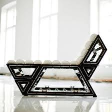 luxury lounge chairs. Balint Kormos\u0027 Modular Lounge Chair In The Chaise Position Luxury Chairs G