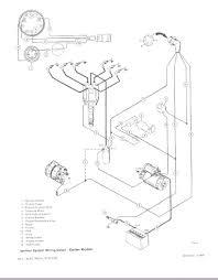 3 0 mercruiser starter wiring diagram
