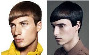 Krátké účesy Pro Muže S Vlasy Na Boku Pánské účesy Na Straně Typy