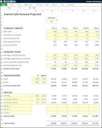 Sales Projection Format In Excel Sales Projection Template Cash Flow Forecast Excel Revenue Free New