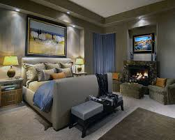 modern master bedroom with fireplace. Luxury Master Bedroom Designs Modern With Fireplace