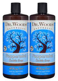 Amazon.com : Dr. Woods Pure Peppermint ...