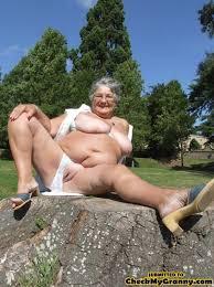 Granny xxx mature bbw