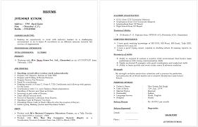 Accountant Cum Office Administator Resume Resume Job Pinterest