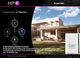 6 Reasons to Powerwall This Fall - <b>Hot Purple</b> Energy
