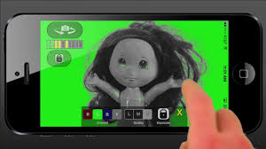 Green Light On Iphone Screen Light A Green Screen With This Free App For Iphone Ipad Or Ipod Touch