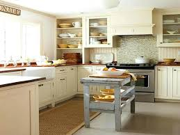 cabinet ideas for small kitchens small kitchen