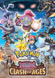 Pokémon the Movie: Hoopa and the Clash of Ages (2015) – Hollywood Movie  Watch Online – Filmlinks4u.is