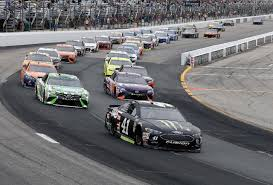 2016 Nascar Team Chart Nascar Isnt Dying But Insiders See A Sport In Transition