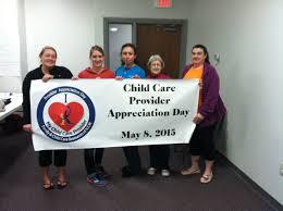 50 Years Of Family Child Care Sharon Hoppe Family Childcare