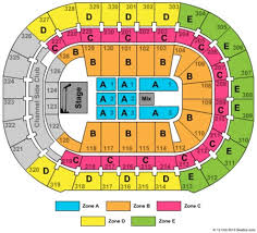 Amalie Arena Tickets And Amalie Arena Seating Charts 2019