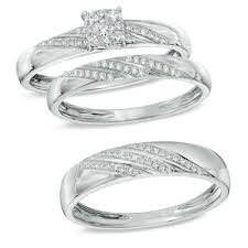 zales wedding ring sets for him and her wedding corners Wedding Band Sets Zales zales wedding ring sets for him and her wedding band sets zales