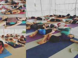 200 hours ashtanga yoga teacher in goa retreat in pernem photo 0