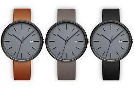 7 of the best affordable minimal watch brands fashionbeans uniform wares