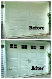 wont close unless i garage door will n garage