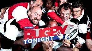 iRealz Kicks It Off! @ Rugby Tonight ...