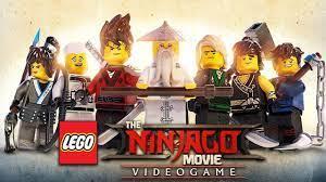 The Lego Ninjago Movie Video Game Walkthrough Livestream (XBox One) -  YouTube