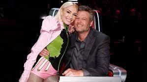 Blake Shelton and Gwen Stefani Are ...