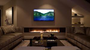 contemporary fireplace. Luxury-contemporary-fireplaces-designs Contemporary Fireplace