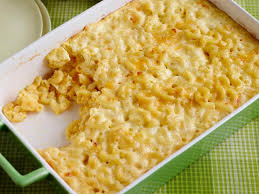 baked mac and cheese recipe food