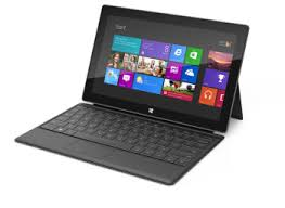Micrsoft Table Microsoft Surface Tablet Details Pcworld