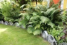cheap garden edging. 17 Simple And Cheap Garden Edging Ideas For Your (13) UPNFCMW S