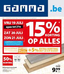 Gamma Folder Geldig Vanaf 17072019