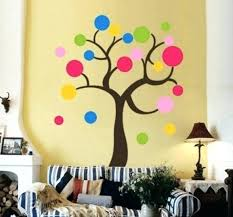 magnificent easy wall painting designs amazing for bedroom at charming ideas