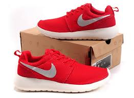 nike running shoes red. nike roshe run men\u0027s red images running shoes