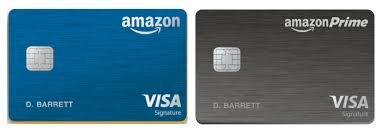 Like most rewards credit cards, the apr on the amazon rewards visa is also relatively high and so it's not a good choice for carrying a large balance. Amazon Credit Cards Amazon Rewards Vs The Prime Rewards Card 2021