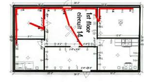 domestic electrical wiring diagram in wiring diagram electrical home wiring auto diagram