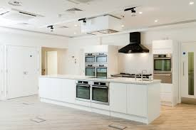 Good Kitchen Appliances Aeg Appliances Chosen By Good Housekeeping Institute To Kit Out