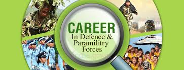 Military Police Career Progression Chart A Career In Defence And Paramilitary Forces National