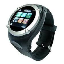 Buy Xelectron MQ998 Watch Mobile Phone (Men)- Black | Other