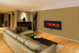 50 electric wall mounted fireplace