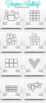 gallery wall ideas to transform any room hometalk bedroom layout design