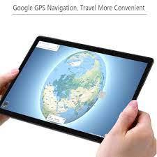 Mới Nâng Cấp Máy Tính Bảng 10 Inch Pc Octa Core Android 9.0 Google Thị  Trường 3G 4G LTE Gọi Điện Thoại Kép SIM Camera 2.5D Kính Cường Lực|tablet  pc 2gb