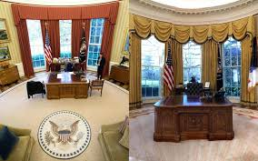 oval office paintings. Oval Office Paintings House Of Cards Artifacts Trump N